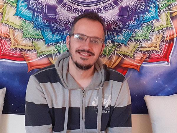 JULIO GUDIEL