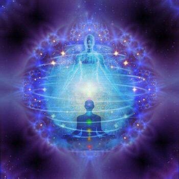 cordon espiritual